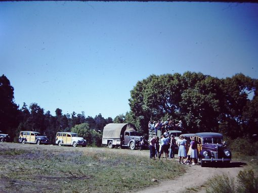1942 Turquoise Trail Expedition